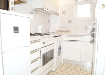 Thumbnail 1 bed flat to rent in Lancaster Terrace, Hyde Park