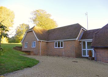 Thumbnail 2 bedroom bungalow to rent in Winterbourne Road, Boxford