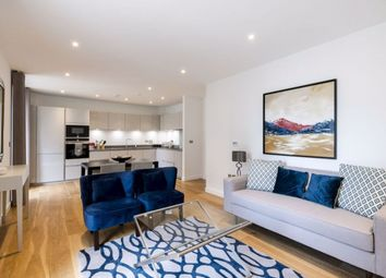 Thumbnail 2 bed flat to rent in Monach Square, London