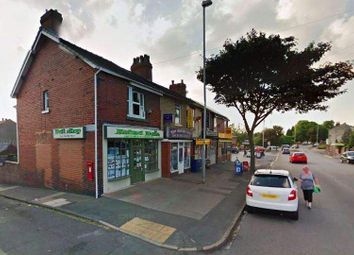 Thumbnail Retail premises for sale in Stoke-On-Trent ST6, UK