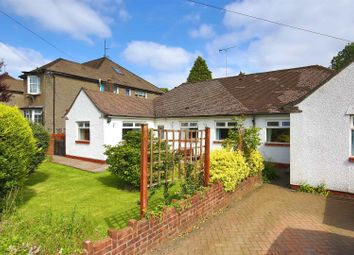 Thumbnail 5 bed detached bungalow for sale in Heathwood Road, Heath, Cardiff