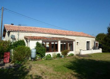 Thumbnail 2 bed property for sale in Poitou-Charentes, Charente-Maritime, Nere