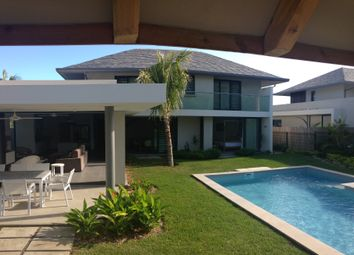 Thumbnail 4 bed villa for sale in Villa Marguery, Black River, Mauritius