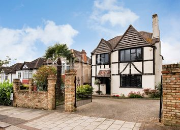 3 bed detached house for sale in Sunny Hill, London NW4
