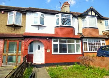 Thumbnail 3 bed terraced house to rent in Empire Road, Perivale, Greenford, Greater London