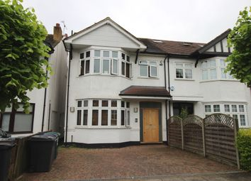 Thumbnail 6 bed semi-detached house to rent in Sydney Grove, Hendon