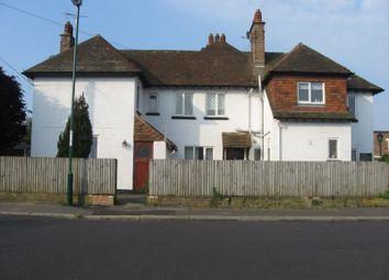 Thumbnail 1 bed flat to rent in Burnham Avenue, Bognor Regis