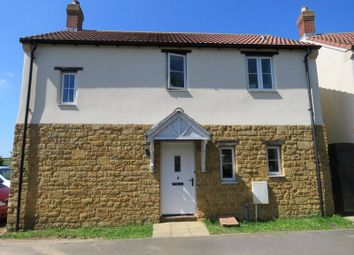 Thumbnail 2 bed detached house for sale in Burbitt Close, Shipton Gorge, Bridport