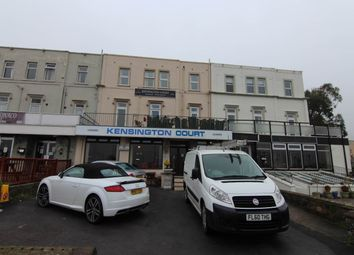 Thumbnail 2 bed flat to rent in Knightstone Road, Weston-Super-Mare, North Somerset