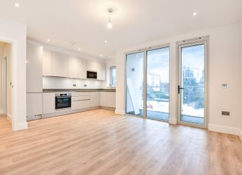 Thumbnail 1 bed flat for sale in Park Place, Wimbledon