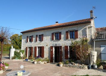 Thumbnail 3 bed property for sale in Poitou-Charentes, Charente-Maritime, Nere