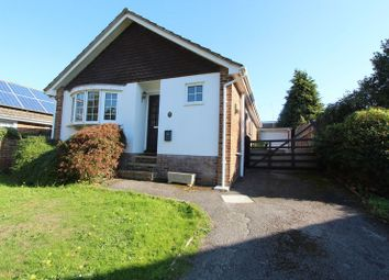 Thumbnail 2 bed detached bungalow for sale in Willow Tree Walk, Southampton