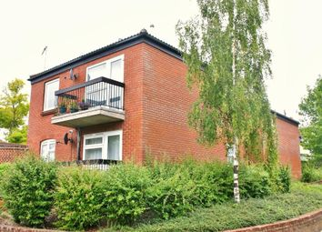 Thumbnail 1 bed flat to rent in Primrose Crescent, Norwich