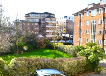 Thumbnail 2 bed flat to rent in Heathway Court, Finchley Road, Childs Hill, London