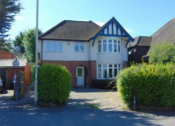 Thumbnail 5 bedroom detached house for sale in Elm Road, Earley, Reading, Berkshire