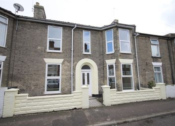 Thumbnail 5 bedroom terraced house to rent in York Road, Great Yarmouth