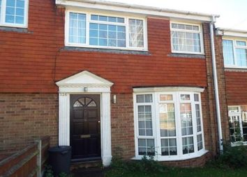 Thumbnail 3 bed property to rent in Mierscourt Road, Rainham, Gillingham