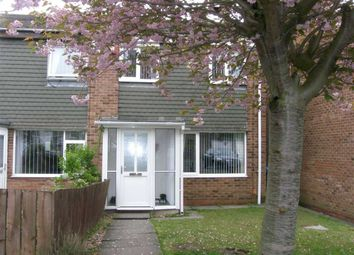 Thumbnail 3 bed terraced house to rent in Oxted Close, Eastfield Green, Cramlington