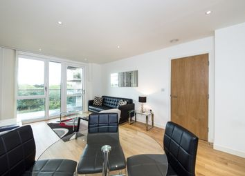 Thumbnail 2 bed flat to rent in Woodbury Down, Rivulet Apartments, London