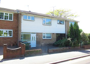 Thumbnail 3 bedroom terraced house to rent in Kings Head Hill, North Chingford