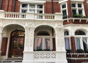 Thumbnail 3 bed flat to rent in Morpeth Mansions, Morpeth Terrace, Westminster, London
