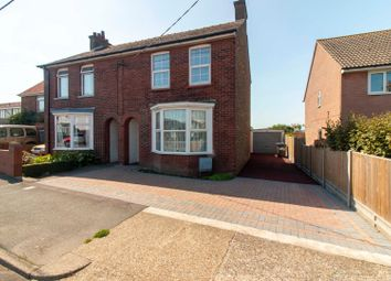 Thumbnail 3 bed semi-detached house for sale in St. Richards Road, Walmer, Deal
