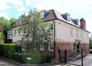 Thumbnail 3 bed flat for sale in Georges Wood Road, Brookmans Park, Hatfield