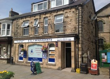 Thumbnail Retail premises for sale in Barnard Castle, Co. Durham