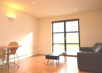 Thumbnail 1 bed flat to rent in Queens Gardens Queens Tower, Sheffield