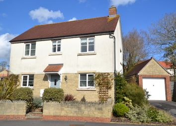 Thumbnail 3 bedroom detached house for sale in Wincanton, Somerset