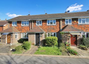 Thumbnail 3 bed terraced house for sale in London Road, Uckfield, East Sussex