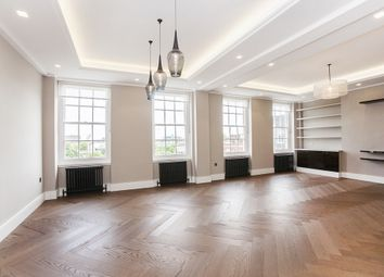 Thumbnail 3 bed flat for sale in South Lodge, Circus Road, St Johns Wood