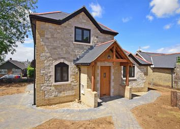 Thumbnail 2 bed detached house for sale in Great Preston Road, Ryde, Isle Of Wight