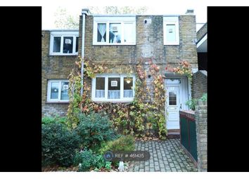 Thumbnail 2 bed flat to rent in Halsmere Road, Camberwell