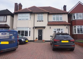 Thumbnail 5 bedroom detached house for sale in Bustleholme Lane, West Bromwich