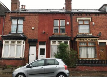 Thumbnail 4 bed terraced house for sale in Ruthven View, Leeds