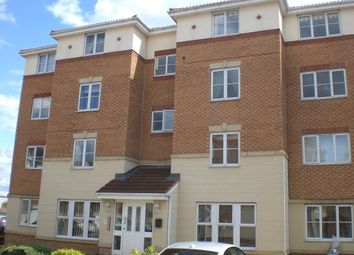 Thumbnail 2 bed flat to rent in Spruce Court, Wakefield
