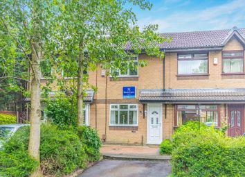 Thumbnail 2 bed terraced house for sale in Newholme Gardens, Walkden, Manchester