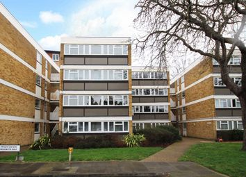Thumbnail 2 bed flat for sale in Harlequin Road, Teddington