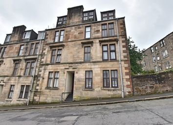 Thumbnail 2 bedroom flat for sale in Hay Street, Greenock