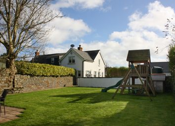 Thumbnail Cottage for sale in Trewarren Road, St Ishmaels, Haverfordwest