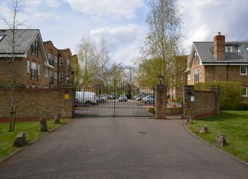 Thumbnail 2 bed flat for sale in Whittets Ait, Weybridge