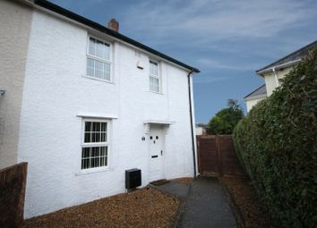 Thumbnail 3 bed semi-detached house for sale in Ynyslas Cres, Glynneath, Neath Port Talbot