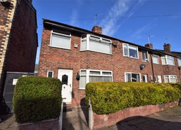 3 bed end terrace house for sale in Cavendish Street, Birkenhead CH41