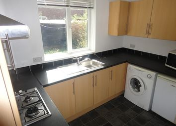 Thumbnail 4 bed semi-detached house to rent in Mauldeth Road West, Withington, Manchester