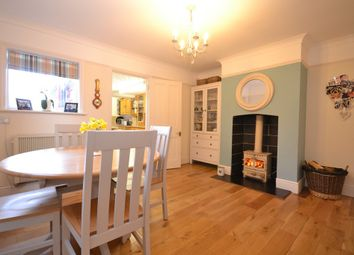 Thumbnail 2 bed cottage for sale in Norton Green, Freshwater