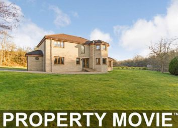 Thumbnail 6 bedroom detached house for sale in Bellside Road, Cleland, Motherwell