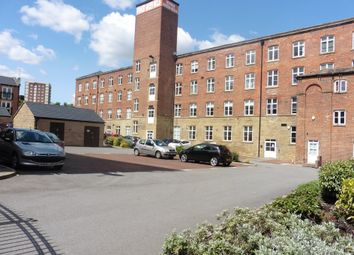 Thumbnail 1 bed flat for sale in Eyres Mill Side, Armley, Leeds