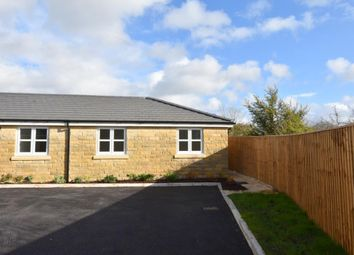 Thumbnail 2 bed bungalow for sale in Heath Close, Barrow