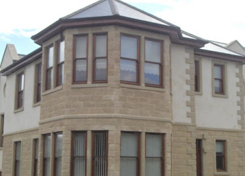 Thumbnail 2 bedroom flat to rent in Delaney Court, Alloa